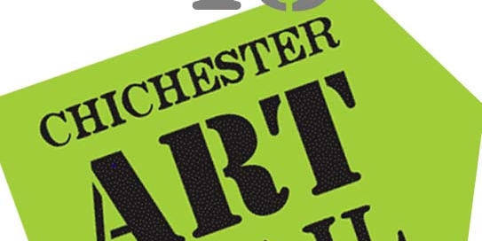 Garden Art and Sculpture will be exhibiting on the Chichester Art Trail