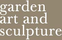 Garden Art and Sculpture | Metal Garden Sculptures